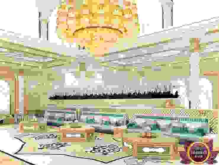 Casas asiáticas de Luxury Antonovich Design Asiático