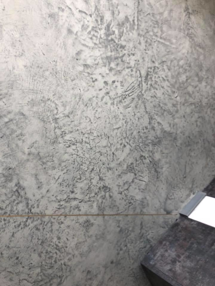 by Bautech Sp. Z O.O. Minimalist Concrete