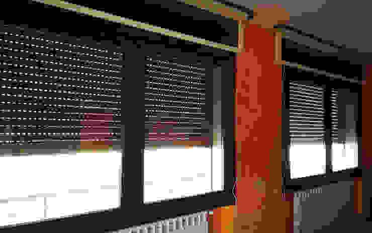 Tapparelle e Avvolgibili a Torino MITA Tende da Sole Torino Condominio PVC Variopinto