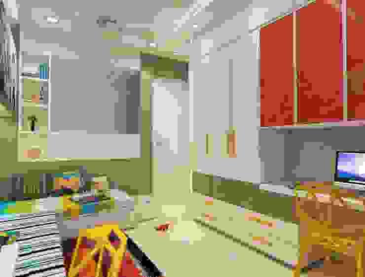 de N design studio Moderno