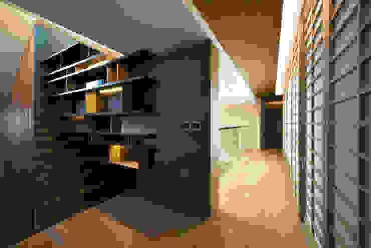 "Casa Normal ""풍경이 아름다운 집"" by Design Tomorrow INC. 한옥"
