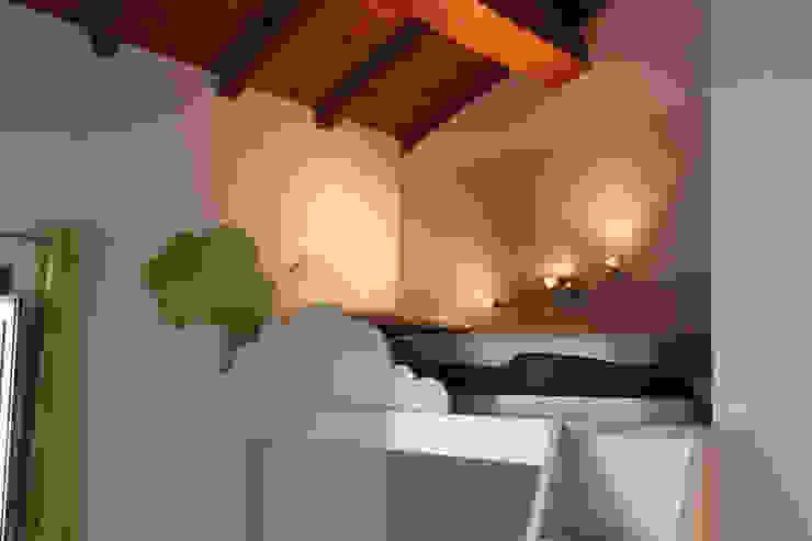 Essenza Legno Nursery/kid's room