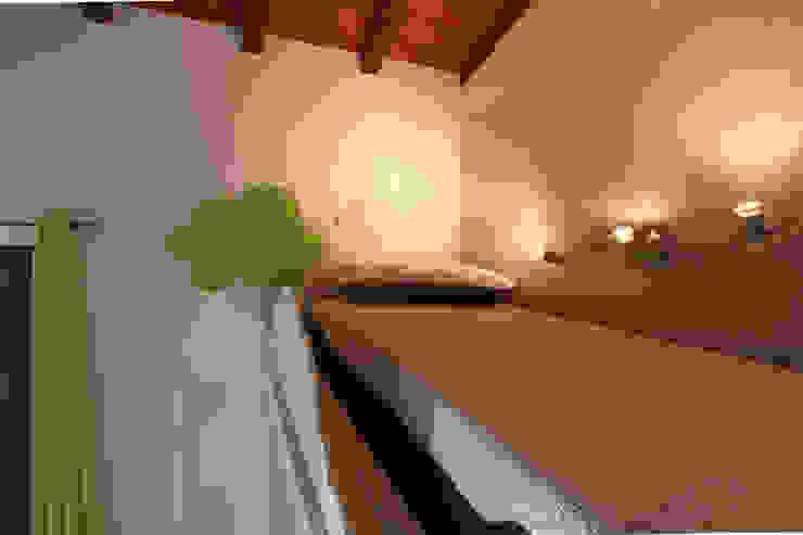 Essenza Legno Classic style bedroom