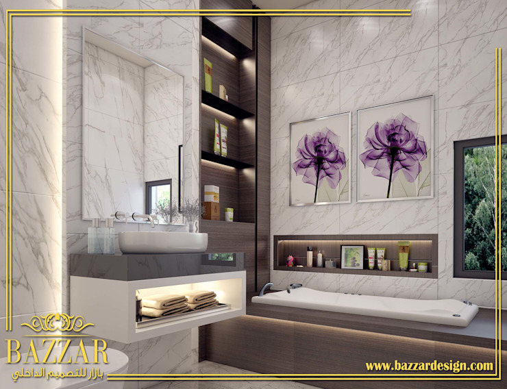 by Bazzar Design