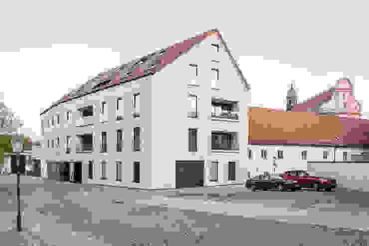 Sehw Architektur Rumah Modern