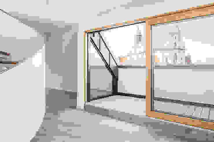 Sehw Architektur Ruang Keluarga Modern