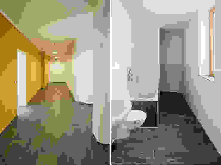 Sehw Architektur Kamar Mandi Modern