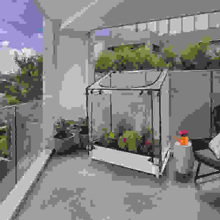 Nortene - Aroma Nursy Archi'Tendances.fr JardinAbris de jardin & serres