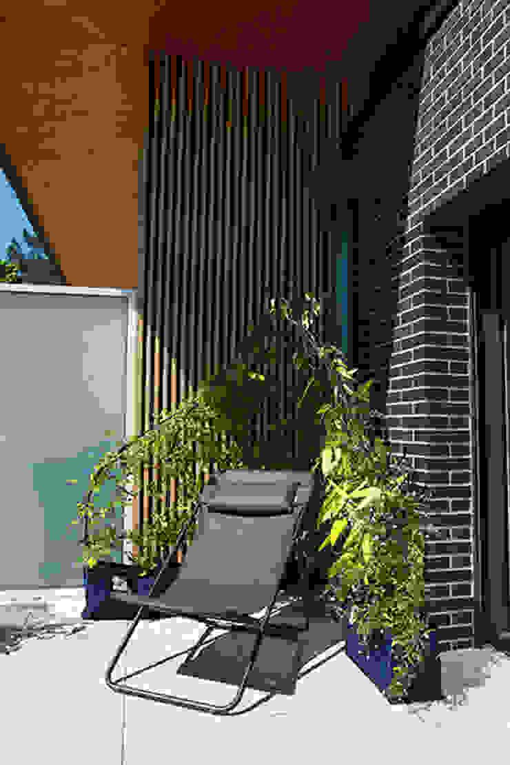 Lumaki, kit végétal - structure alcôve Archi'Tendances.fr JardinAccessoires & décorations