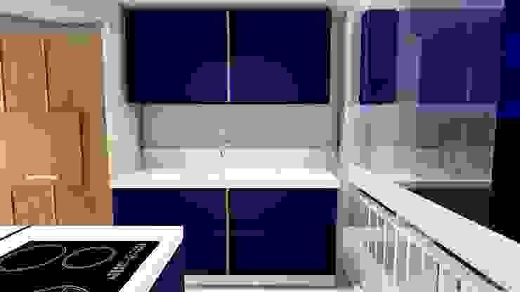 Studio² Unit dapur