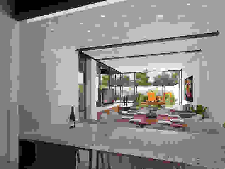cocina Daniel Cota Arquitectura | Despacho de arquitectos | Cancún