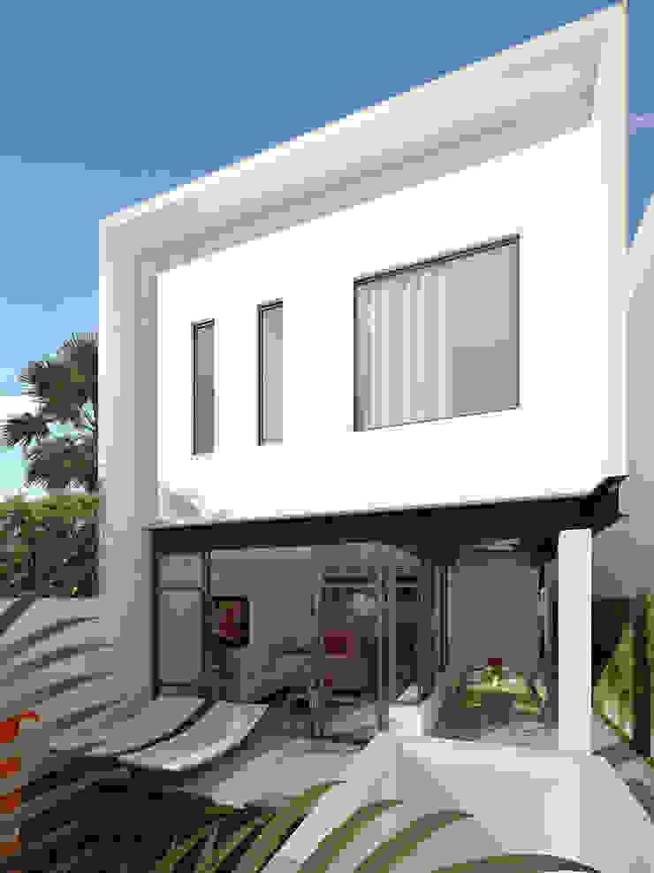 alberca Daniel Cota Arquitectura | Despacho de arquitectos | Cancún