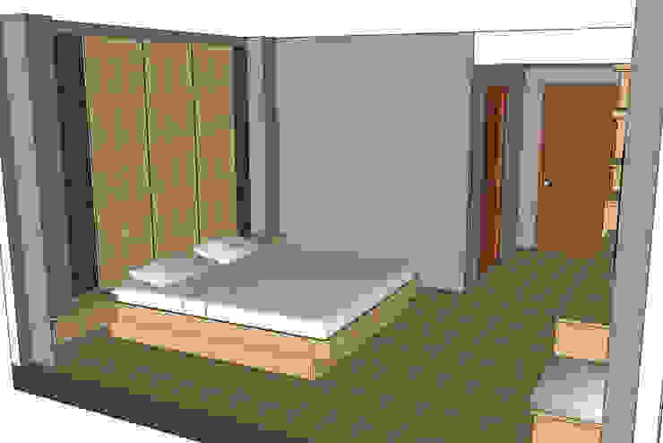 โรงแรม ฐานทิพย์ รีสอร์ท: ทันสมัย  โดย บริษัท โมดิช เดคคอ จำกัด, โมเดิร์น แผ่นไม้อัด Plywood
