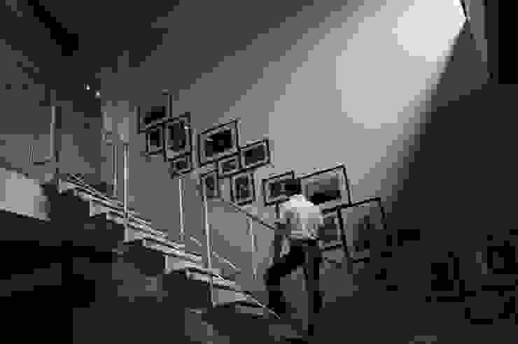 室內設計 麗爵廚具體驗館 根據 黃耀德建築師事務所 Adermark Design Studio 現代風