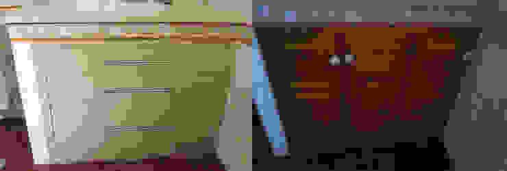 Almudena Madrid Interiorismo, diseño y decoración de interiores Classic style bathroom