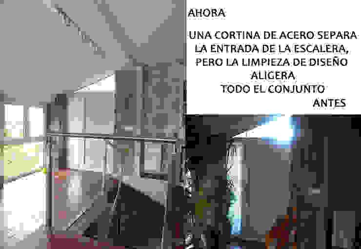 Almudena Madrid Interiorismo, diseño y decoración de interiores Living room