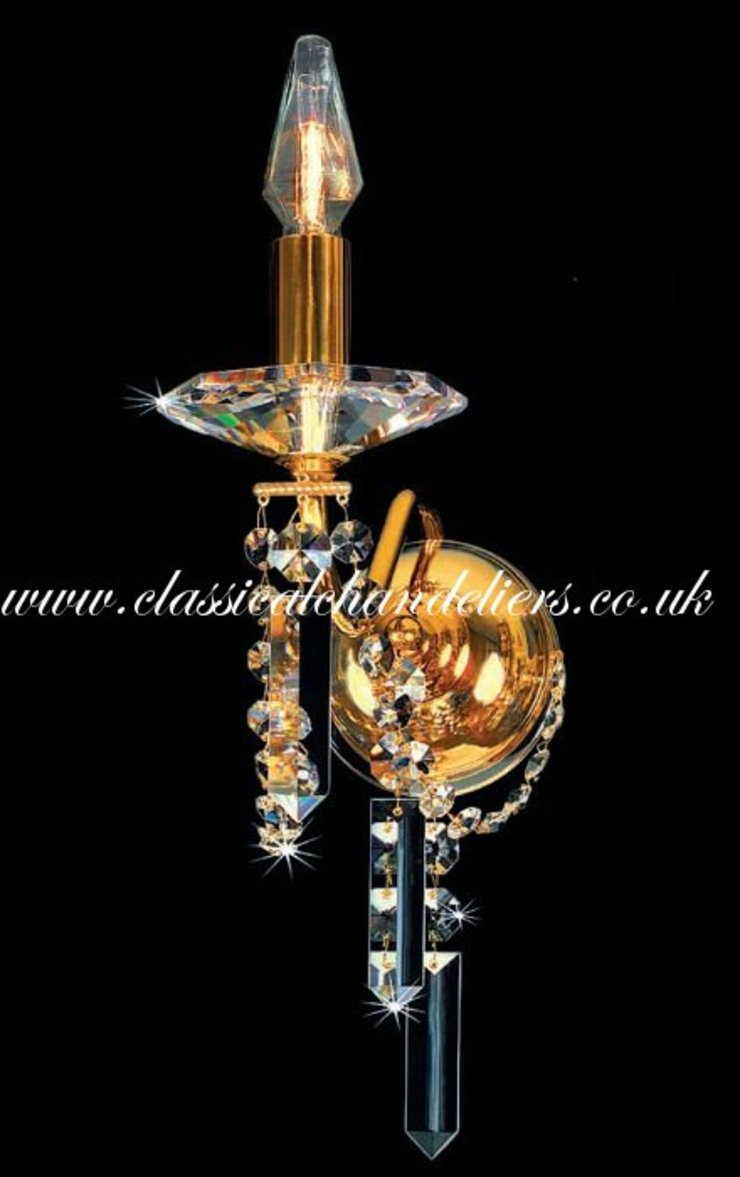 classic  by Classical Chandeliers, Classic