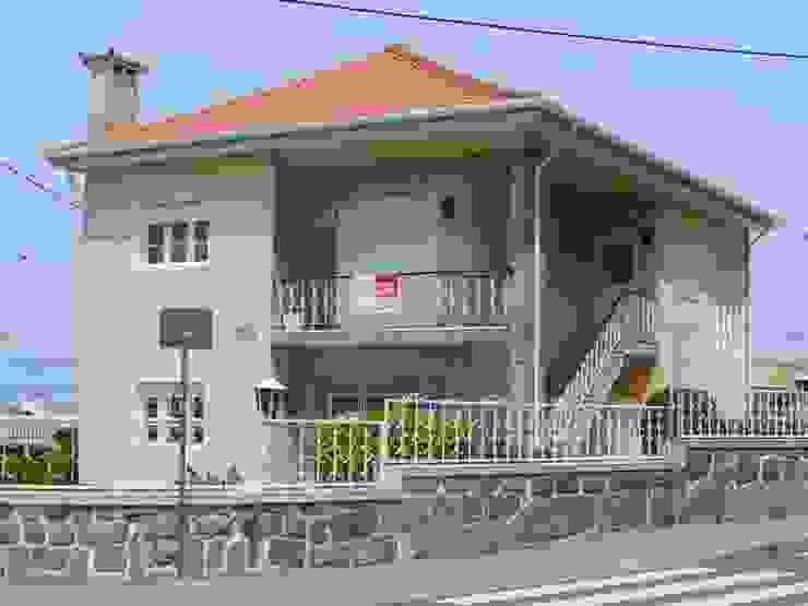 PROJETARQ Rumah tinggal