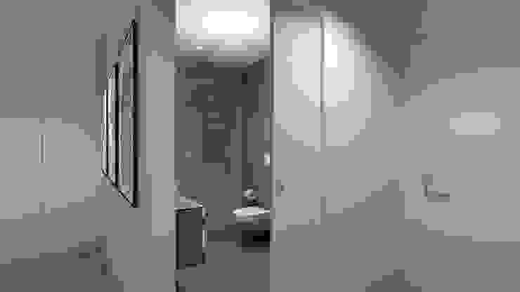 Modern Banyo QOTDA Design Modern