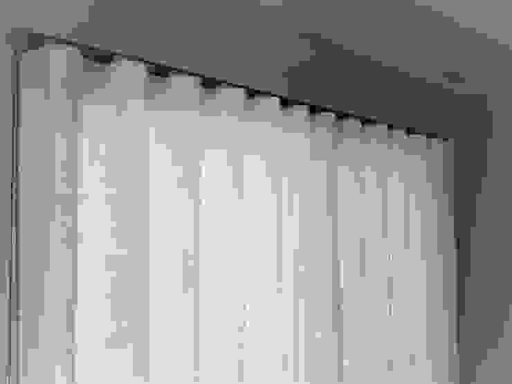 Navarro valera cortinas y hogar Вітальня Мідь / Бронза / Латунь Білий