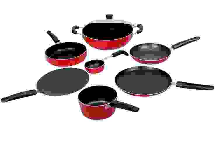 utensils:  Kitchen by Gargee Kashyap homify,