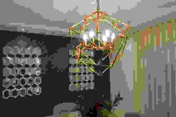Candeeiro de tecto por Alma Braguesa Furniture Clássico