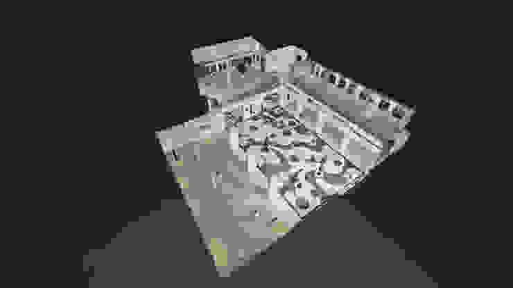 Visita Virtual en 3D Museo de Arte Acarigua-Araure Wyzlo