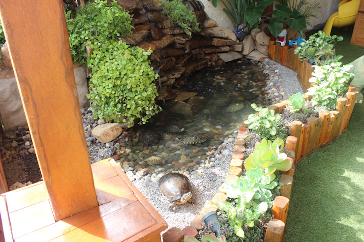 by Ambient Natura Tropical Stone