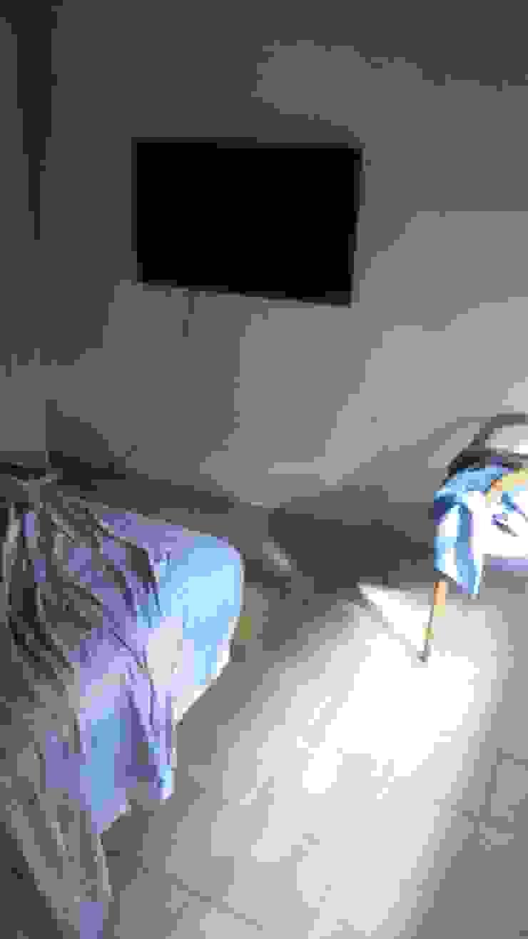 Dormitorio principal antes de CASA IMAGEN