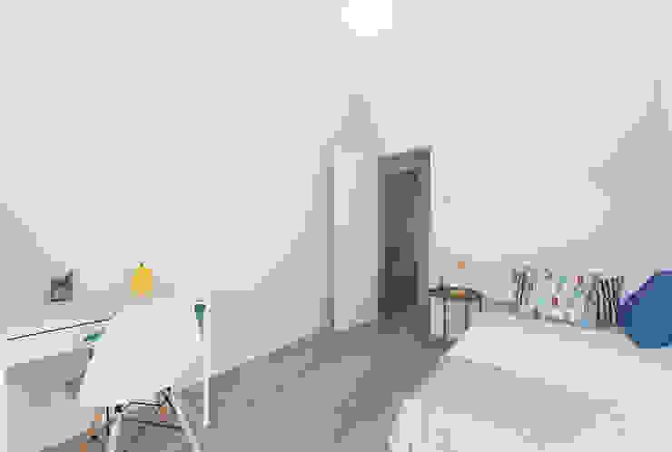 Dormitorio terraza después de CASA IMAGEN