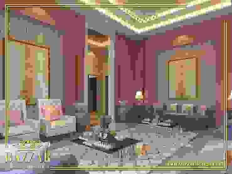مجلس نساء من Bazzar Design