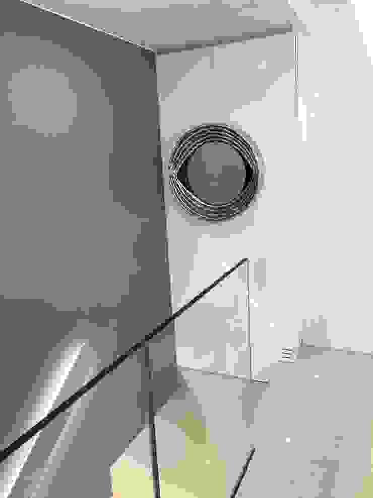 scala di studiodonizelli Moderno Marmo