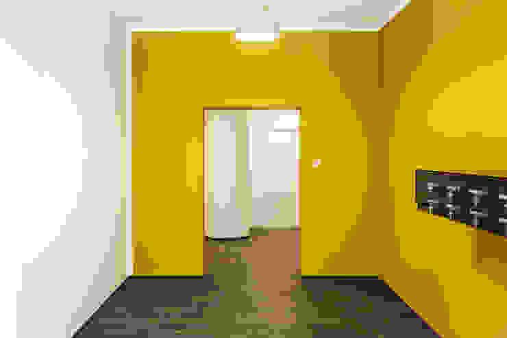 Sehw Architektur Koridor & Tangga Modern