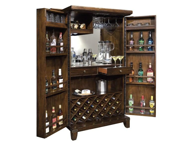 Brighten up Your Home Bar With Premium & Customized Bar Furniture: modern  by Perfect Home Bars, Modern