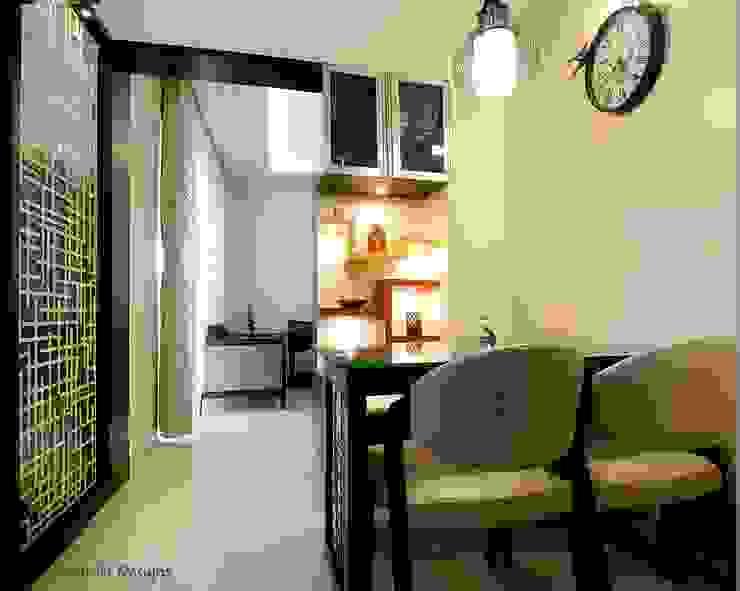 Dining Navmiti Designs Modern dining room