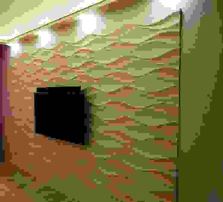 by Loft Design System Deutschland - Wandpaneele aus Bayern Eclectic