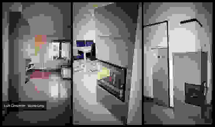 industrial  by Loft Design System Deutschland - Wandpaneele aus Bayern, Industrial