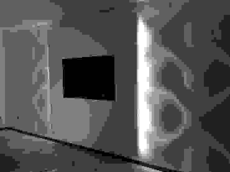 Ruang Media Klasik Oleh Loft Design System Deutschland - Wandpaneele aus Bayern Klasik