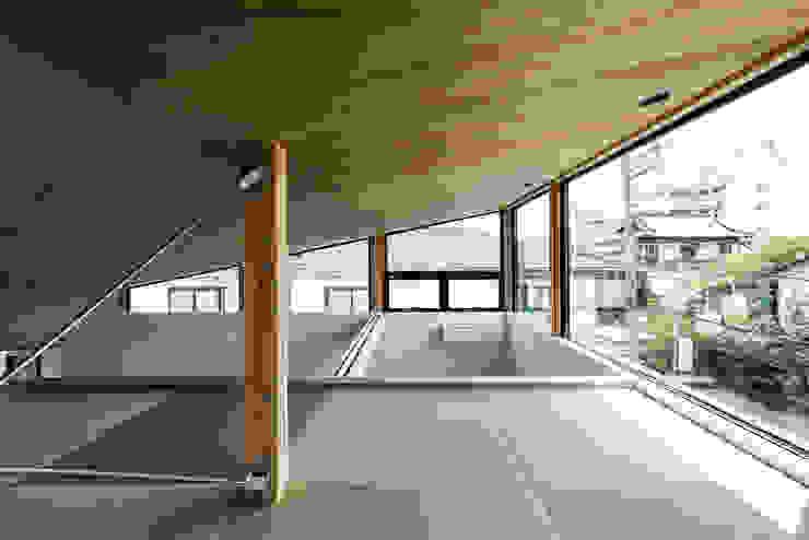 SAIWAIの家 オリジナルな 窓&ドア の 株式会社 N&C一級建築士事務所 オリジナル