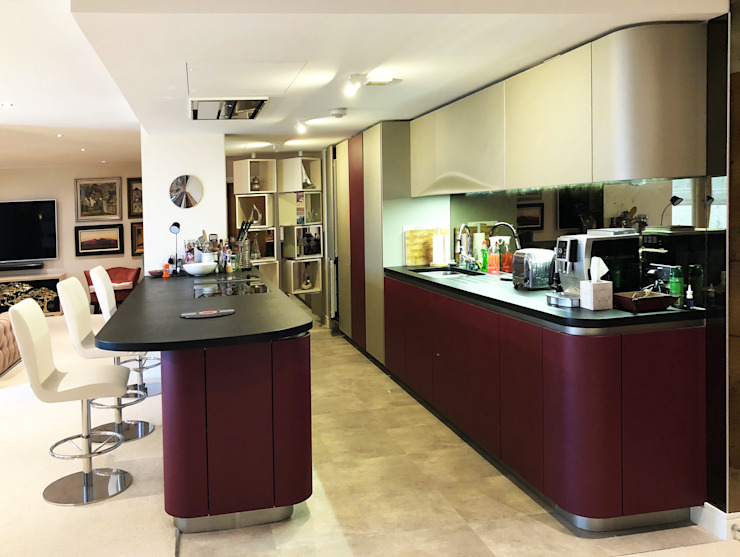 Kitchen Projects by Welchome Interior Design London