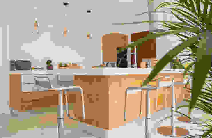 وحدات مطبخ تنفيذ Moderestilo - Cozinhas e equipamentos Lda, بلدي