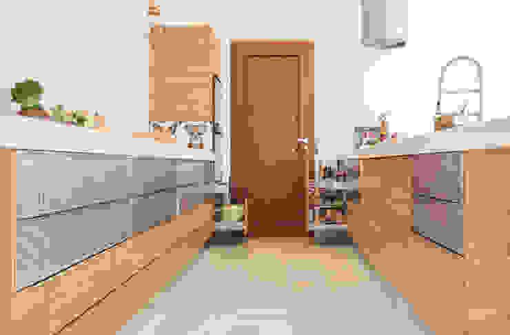Moderestilo - Cozinhas e equipamentos Lda Cucinino Effetto legno