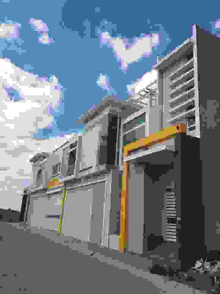 arquifika Modern home