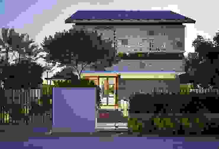 Mẫu biệt thự mái ngói được tầng lớp trung thượng lưu yêu thích bởi Công ty Thiết Kế Xây Dựng Song Phát Châu Á