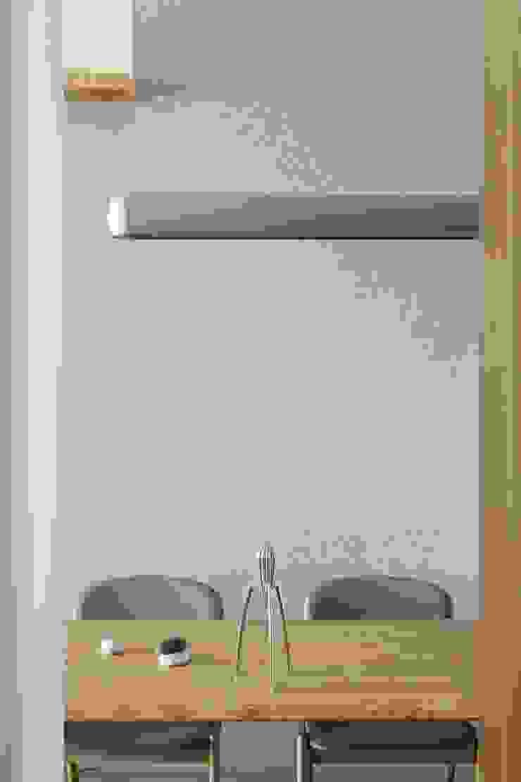 詩賦室內設計 Scandinavian style dining room