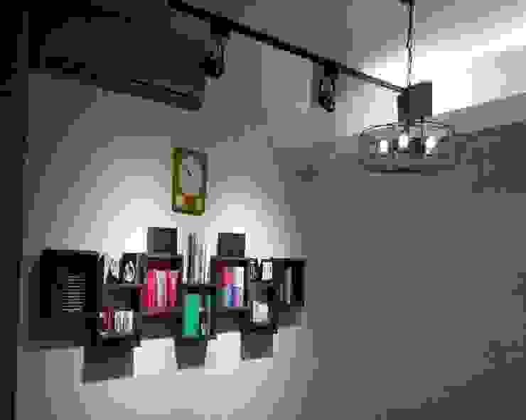 藝舍室內裝修設計工程有限公司 Espacios comerciales
