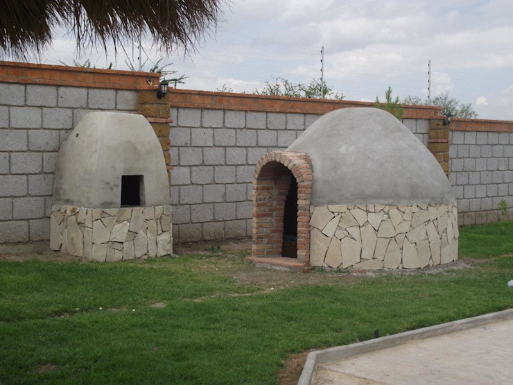 Quinta Providencia TECTUM Diseño & Construccion