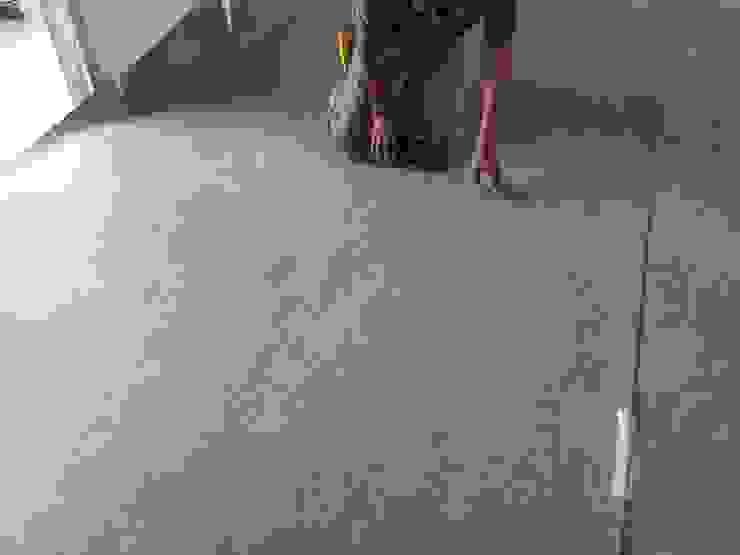 Sàn hữu cơ Marmoleum cho phòng học tại Trường Giao Thông Vận tải Phòng học/văn phòng phong cách hiện đại bởi Công Ty TNHH Thiết Bị Bảo Kim Hiện đại