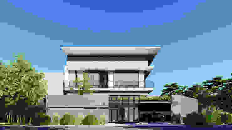 Terrace House Oleh Aeternite