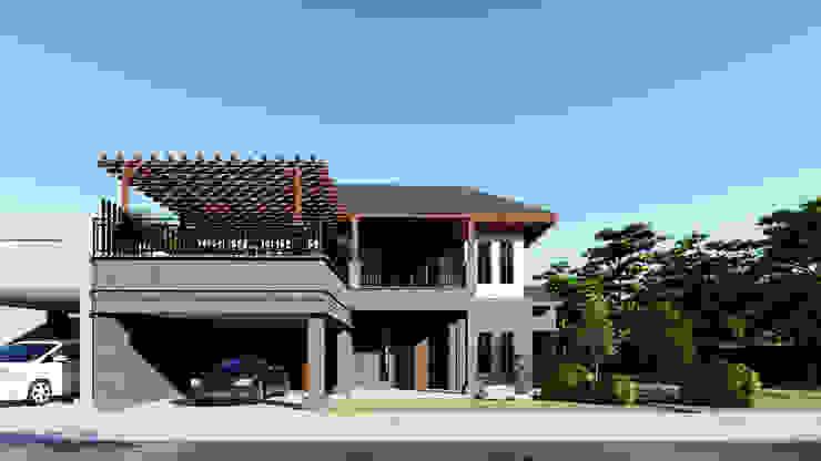 ETHNIC HOUSE Oleh Aeternite